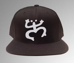 Taino Coqui Frog - Puerto Rican Symbol, Snapback Cap - $19.99