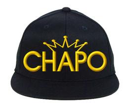 Legendary KING EL CHAPO GUZMAN, Snapback Hats - $19.99
