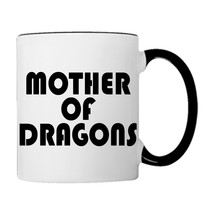 MOTHER OF DRAGONS, Coffee Mug - £14.98 GBP
