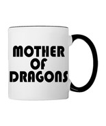 MOTHER OF DRAGONS, Coffee Mug - €17,68 EUR