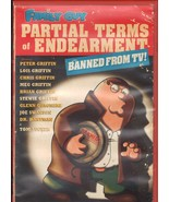 Family Guy: Partial Terms of Endearment (DVD, 2010) free shipping - $5.87
