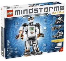 LEGO Mindstorms NXT 2.0 8547 Discontinued by manufacturer - $570.47