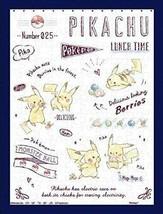 ENSKY Mame Jigsaw Puzzle 150 Piece Pokemon Pikachu Lunch Time Japan w/ T... - $42.08