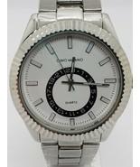 Gino Milano Men's Watch 8937 Fluted Bezel - $145.07