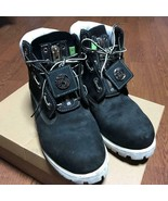 Mastermind Japon × Timberland Bottes Homme Taille : US8 #68 - $385.87