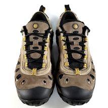 Mens Chameleon Merrell Shoes 3 9 Size III Black Hiking Ventilator Gunsmoke GTX 5 HXdCBqdw