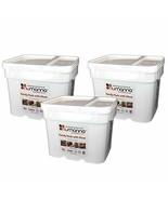 NuManna Family Pack w/ Meat 146 Servings, Emergency Survival Food Storag... - $786.23