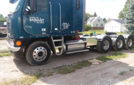 2006 FREIGHTLINER ARGOSY For Sale In South Holland, Illinois 60164 image 2