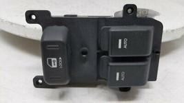 2013 Hyundai Genesis Driver Left Door Master Power Window Switch 39212 - $73.15