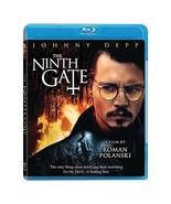 The Ninth Gate (Blu-ray) - $5.95