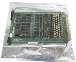 ACCURAY 2-064810-002 OPERATOR INTERFACE LAMP DRIVER 2064810002 image 2