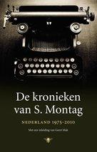 De kronieken van S. Montag [Paperback] - $30.00