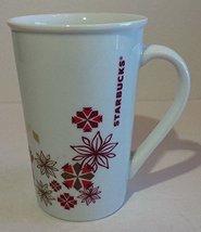 Starbucks Holiday 2013 Snowflake Mug - $22.76