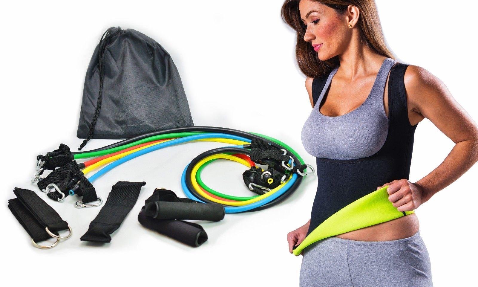 Redushaper xtreme power belt. tecnomed HER Redu shaper Women 3xLarge DIVI