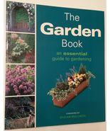 The Garden Book - an essential guide to gardening by Stefan Buczacki LIK... - $9.99