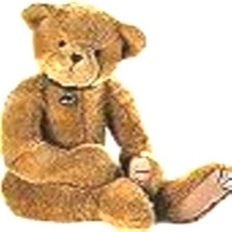 "Boyds Bears ""Randell Q. Hugsley"" #500083- 30"" Plush Bear- NWT- 2005 - Re... - $89.99"