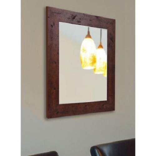 mirror rustic decor large wall mirror bathroom mirror