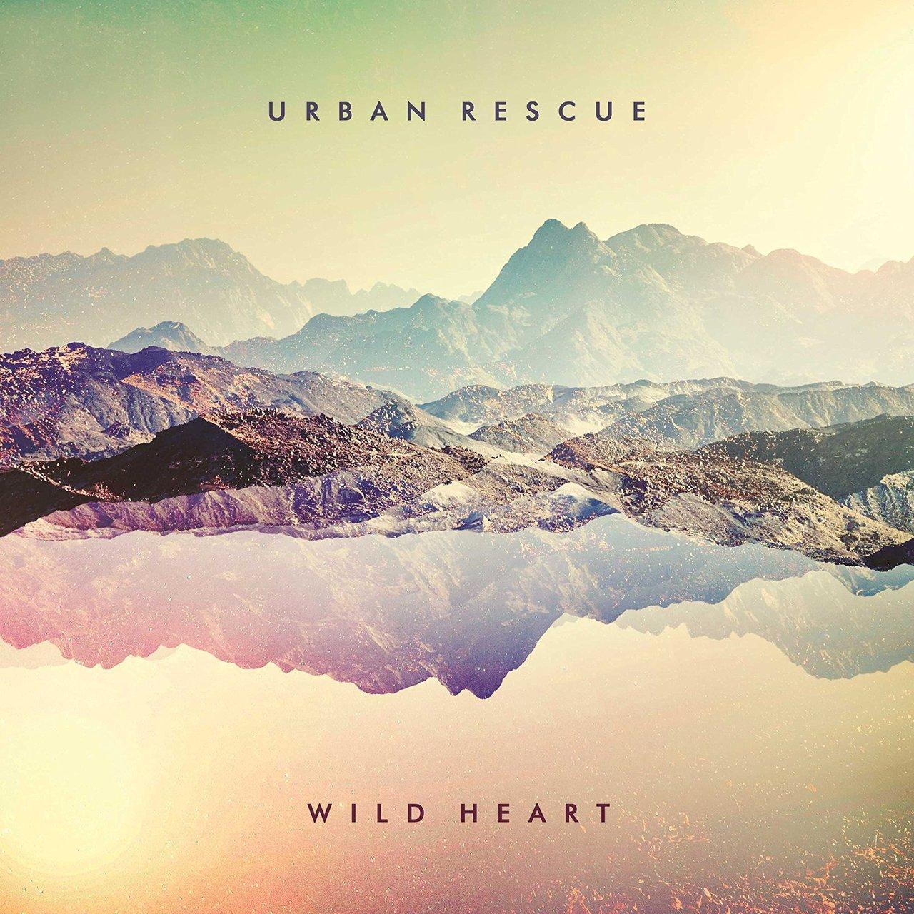 Wild heart by urban rescue
