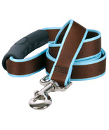 Sterling Stripes Collection Brown and Light Blu... - $14.99 - $15.99