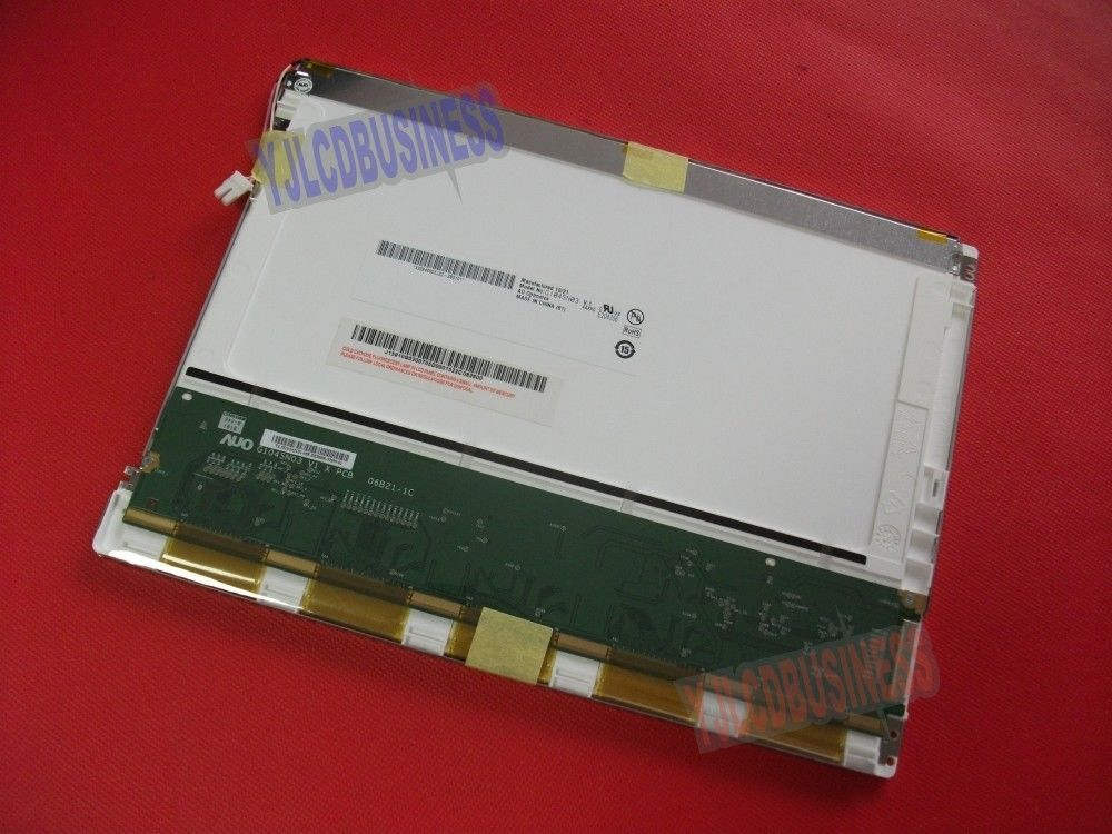 "Primary image for Original AUO G104SN03 V.1 G104SN03 V1 10.4"" TFT LCD PANEL 90 days warranty"