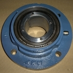>> Generic BEARING COMPLETE. P6 FIT AND SET SCREW  UW125 100152, Huebsch 1