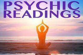 TWO QUESTION PSYCHIC READING TWO FREE DISTANT R... - $25.99