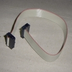 >> Generic CABLE,RIBBON,16POS,S-COMP,12INCH 140218, Huebsch 140218 | F1402