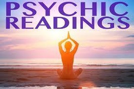 ONE QUESTION PSYCHIC READING ONE FREE DISTANT H... - $15.99