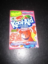 Kool-Aid Watermelon Drink Mix 10 count - $3.91