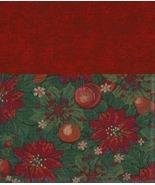 1/2 Yard Ea. Peter Pan Williamsburg Christmas, ... - $13.31