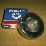 >> Generic BEARING, BALL 6306 2RS 220738, Huebsch 220738 | F220738 | 22073
