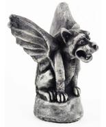 Gargoyle Concrete Statue - $49.00