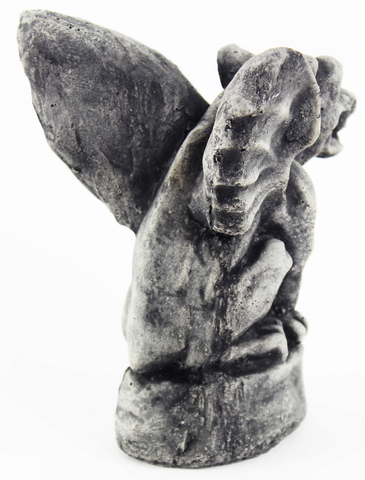 Gargoyle Concrete Statue