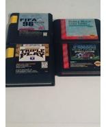 Sega Genesis vintage Sports bundle - $18.00