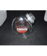 Hershey's Chocolate Candy Jar with Glass Lid - $8.99