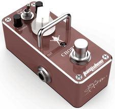 Chorus Michael Angelo Batio signature guitar pedal Aroma Tom'sline Engin... - $79.00