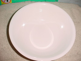 CORELLE SANDSTONE BEIGE 2 QUART SERVING BOWL NE... - $27.71