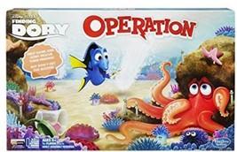 Operation Game Disney Pixar Finding Dory Edition Disney's Dori Doctor Ta... - $37.67