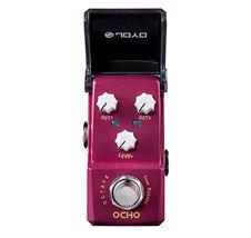 Joyo JF-330 Ocho Dual Response Octave Ironman Series Mini Guitar Effect ... - $70.00
