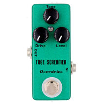 Mosky Tube screamer Overdrive Vintage TS9 Style Guitar Effect Pedal True... - $55.00