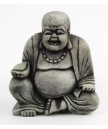 Hotai Buddha Concrete Statue  - $34.00