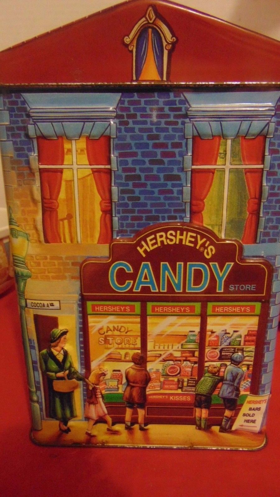 Hersheys Tins-Soup/Cereal Bowls-3 Each-Houston Harvest Gift Candy Store-Candy image 7