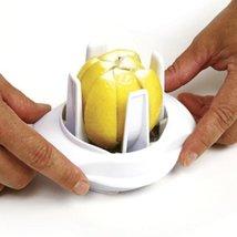 Slicer Norpro Lemon Lime h350 l425 w400 w110 530 One Size Kitchen - $16.32