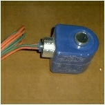 >> Generic VALVE COIL FOR CONDUIT CONNECTION,120V/50-60HZ 380901, Huebsch