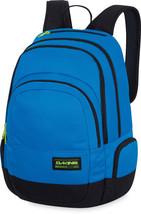Dakine PORTAL 32L Mens Laptop School Backpack Bag Pacific Blue NEW - $45.00