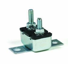 Camco 65194 15 AMP 90 Degree Mount Circuit Breaker - $8.49