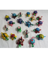 Lot of 20 Assorted Bobble Head Turtles Various ... - $41.87