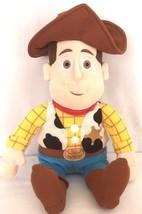 """Woody"" Disney Toy Story Plush Kohl's Cares 15"" - $18.00"