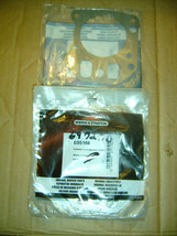 Briggs & Stratton OEM Cylinder Head Gasket pt # 697230, 695166 *NEW*OD - $8.99