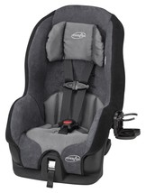 Evenflo Tribute LX Convertible Child Toddler or Infant Car Seat Saturn NEW - $69.28